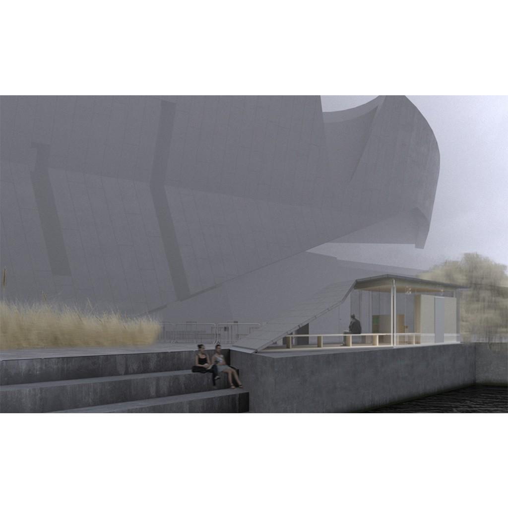 >>> giant pavilion